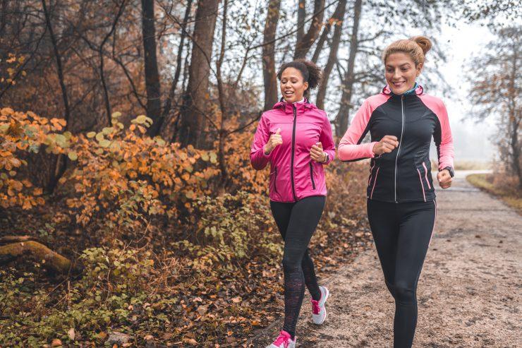 beginner runners