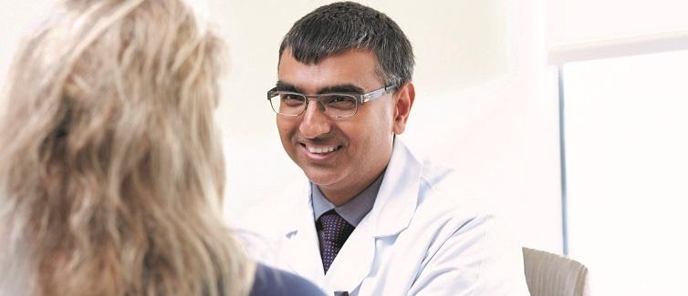 Dr. Sood