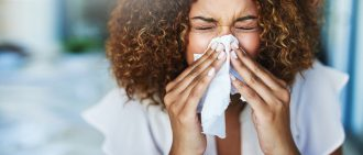 Is It Allergies or a Cold? How to Tell the Difference