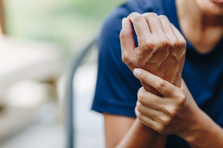 Find relief from joint pain with these tips.