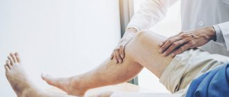 Hip and Knee Replacement Surgery: Basic Facts and Information