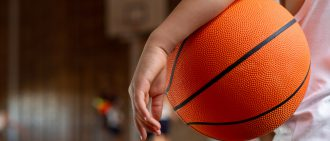 Treating a Sports-Related Pediatric Injury