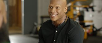 Ryan Shazier Talks Friendship, Healthy Living, and Getting Back in the Game