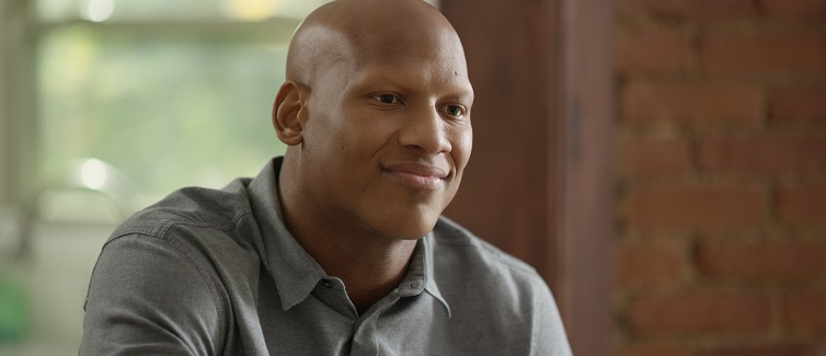 Ryan Shazier on Life-Saving Gifts