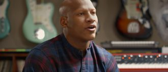 Finding Balance: Julian and Ryan Shazier on Overcoming the Challenges of Chronic Disease
