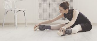 Hypermobility: Why Is It Common in Dancers?