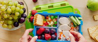 Nutrition First: How to Pack Healthy Lunches for Kids