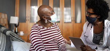 免疫疗法 - 研究 - 乳腺癌 - 患者