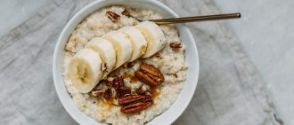 Video Recipe: Stealthy-Healthy Hearty Oatmeal
