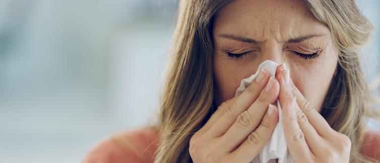 Coronavirus or the Flu