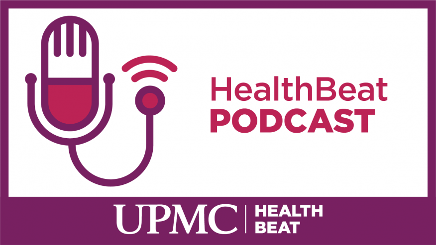 Tune into the HealthBeat Podcast.