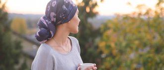 Coping With Cancer Survivor Guilt
