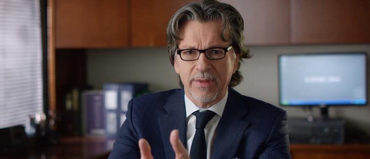 Dr. Derek Angus