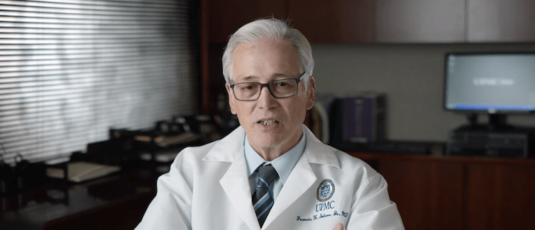 Dr. Francis Solano