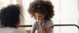 Child Anxiety Symptoms and Treatment