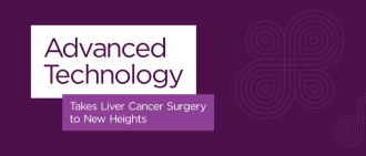 Taking Liver Cancer Surgery to New Levels