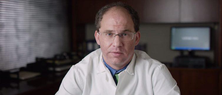 Dr. Gross