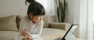Strategies to Keep Kids Engaged During Virtual Learning
