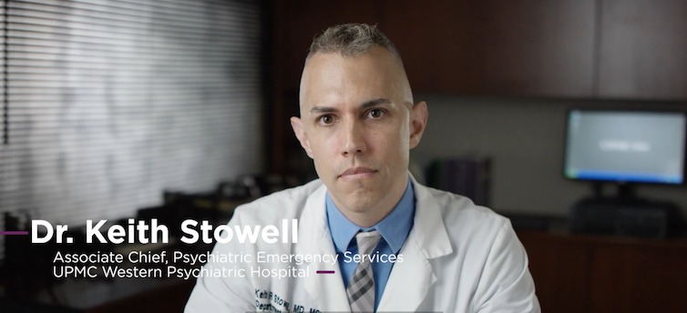 Dr. Stowell