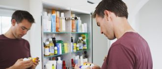 Essential Items to Stock in Your Medicine Cabinet