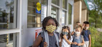2019冠状病毒病将如何影响2021学年。